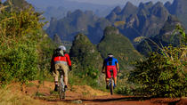 Small-Group Bike Tour: Yangshuo Countryside Adventure, Yangshuo, Private Tours