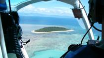 Green Island Day Trip by Scenic Helicopter and Cruise, Cairns & the Tropical North, Helicopter ...