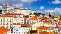 Lisbon Walk-On Walk-Off Tour, Lisbon, Private Tours