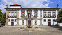 Private Tour: Guimares and Braga Day Trip from Porto, Porto, Private Tours