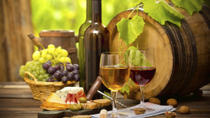 Wine Tour of the Vinho Verde Region from Porto Including Lunch, Porto, Wine Tasting & Winery Tours