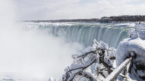 Canadian Summer Rainbow Tour with Canadian pickups, Niagara Falls & Around, Half-day Tours
