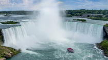 Niagara Falls Canadian Side Sightseeing Tour, Niagara Falls & Around, Helicopter Tours