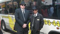 Chicago Blues City Tour, Chicago, Bus & Minivan Tours
