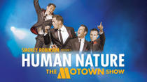 Human Nature: The Motown Show at The Venetian Las Vegas, Las Vegas, Theater, Shows & Musicals