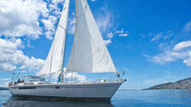 Full-Day Sailing Cruise from Hobart, Hobart, Sailing Trips