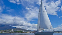 Half-Day Sailing on the Derwent River from Hobart, Hobart, Sailing Trips