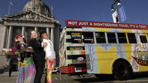 Ride the Magic Bus: A 1960s-Era San Francisco Tour, San Francisco, null