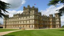 Private Tour: 'Downton Abbey' Film Locations Tour by Private Chauffeur, London, Day Trips