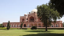 Private Custom Tour: Delhi in One Day, New Delhi, null