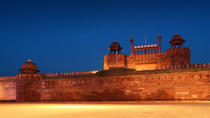 Private Tour: Light and Sound Show at the Red Fort, Delhi, New Delhi, Private Sightseeing Tours
