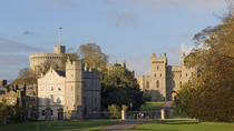2-Day Best of Southern England from Oxford: Stonehenge, Windsor and Bath Including 'Downton Abbey'...