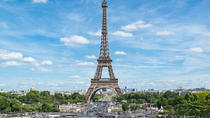 3-Day Paris Tour from London by Eurostar Including Notre Dame Cathedral, Montmartre and Seine River...