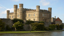 Canterbury, Leeds Castle and White Cliffs of Dover Small-Group Tour from London, London, Day Trips
