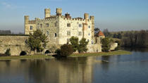 Dover Shore Excursion: Post-Cruise Tour to London via Canterbury and Leeds Castle, London