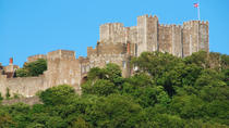 Dover Shore Excursion: Pre-Cruise Tour from London to Dover Port via Dover Castle, London, Ports of ...