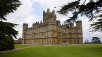 Downton Abbey and Highclere Castle Tour from London, London