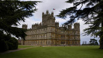 'Downton Abbey' Highclere Castle and Capability Brown Tour from London , London, Day Trips