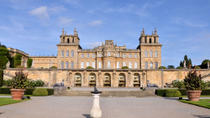 'Downton Abbey' TV Locations, Cotswolds and Blenheim Palace Tour from Oxford, Oxford, null