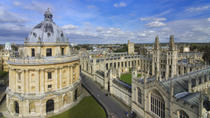 Oxford, the Cotswolds and Stratford-upon-Avon Tour, Oxford, Hop-on Hop-off Tours