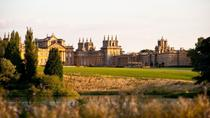 Southampton Shore Excursion: Post-Cruise Downton Abbey Village, the Cotswolds and Blenheim Palace ...