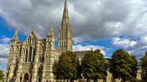 Southampton Shore Excursion: Post-Cruise Tour to London via Salisbury, Stonehenge and Windsor, ...