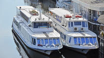 Brussels Transfer: Brussels Cruise Port to Central Brussels or Brussels Airport, Brussels, Port...
