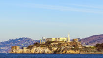 Wine Country Bike Tour with Picnic Lunch plus Alcatraz Admission, San Francisco