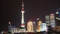 3-Day Private Beijing to Shanghai Tour by Bullet Train or Air, Beijing, Multi-day Tours