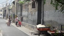 Full Day Cultural Tour in Beijing: Chinese Calligraphy, Paper Cutting and Hutong Experience, ...
