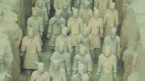 Private Cooking Class and Tour of Terracotta Warriors and Horses Museum , Xian, Private Sightseeing ...