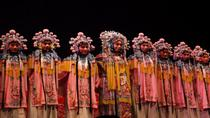 Private Tour of Beijing: Shichahai, Nanluoguxiang and Peking Opera with Peking Duck Dinner, Beijing