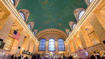 Grand Central Photo Tour, New York City, Walking Tours
