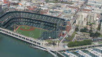 AT&T Park Tour with a San Francisco Giants Baseball Legend, San Francisco, Sporting Events & ...