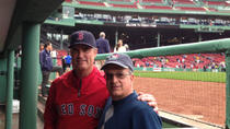 Boston Red Sox VIP Experience: Fenway Park Tour with a Red Sox Legend, Boston