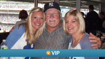 Viator VIP: Watch a Baseball Game with Yankees Legends in a Luxury Suite, New York City, Viator VIP...