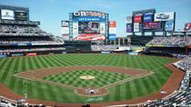 VIP Baseball Experience with New York Mets Legends, New York City, Sporting Events & Packages