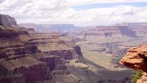 Private Grand Canyon South Rim Air and Ground Day Trip from Las Vegas, Las Vegas, Air Tours