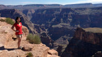 Private Grand Canyon West Rim Air and Ground Day Trip from Las Vegas, Las Vegas, Air Tours