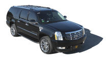 Private Departure Transfer: Hotel to Savannah Airport, Savannah, Airport & Ground Transfers