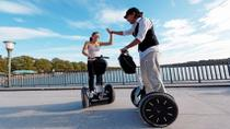 Cartagena Shore Excursion: Small-Group City Sightseeing Segway Tour, Cartagena