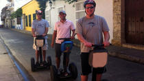 Small-Group Cartagena Segway Tour, Cartagena, Segway Tours