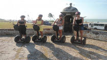 Small-Group Historical Segway Tour in Cartagena, Cartagena, Segway Tours