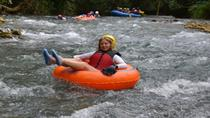 Falmouth Shore Excursion: Jamaica River-Tubing Adventure on the Rio Bueno, Jamaica, Ports of Call ...