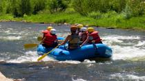 Montego Bay Shore Excursion: Jamaica River-Rafting Adventure on the Rio Bueno, Montego Bay, Ports ...