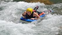 River Boarding on the Rio Bueno in Jamaica , Montego Bay, Other Water Sports