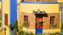 Bogotá Layover Private City Sightseeing Tour with Round-Trip Airport Transport, Bogotá, ...