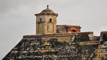 Cartagena City Tour: History, Culture and UNESCO World Heritage Sites, Cartagena, Day Trips