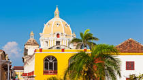 Cartagena City Tour, Cartagena, Full-day Tours