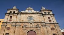 Cartagena Old Town Architecture Walking Tour, Cartagena, Full-day Tours